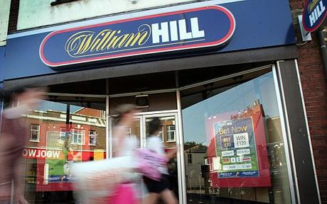 Bonus William Hill Casino